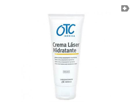 OTC crema laser hidratante 100ml