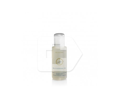 ioox® quitaesmalte de uñas 50ml