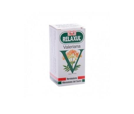 Relaxul Valeriana 48cáps