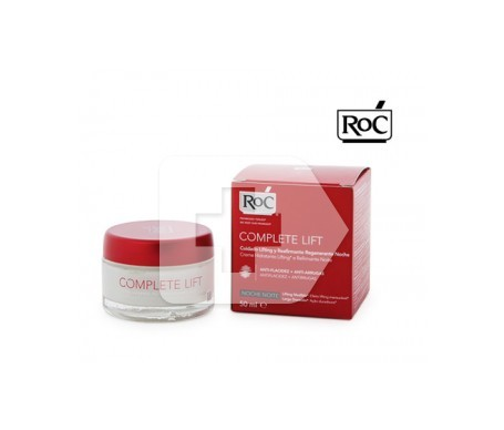 ROC™ Complete Night Lift 50ml