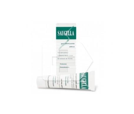 Saugella Attiva gel lubricante 30g