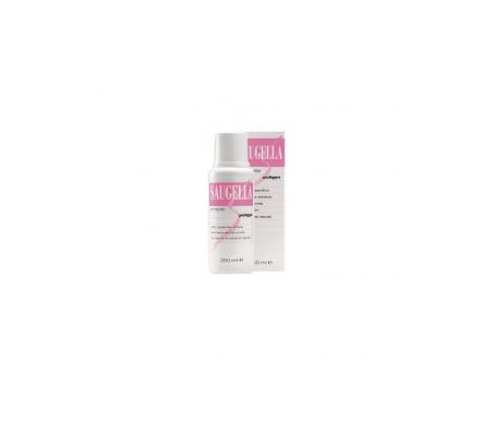 Saugella Poligyn pH 7 jabón íntimo 250ml
