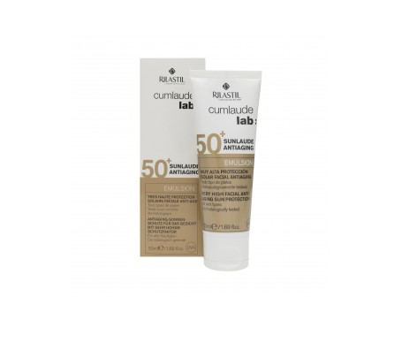 Sunlaude Antiaging SPF50+ 50ml