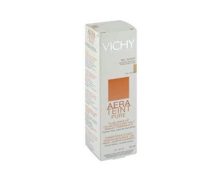 Vichy Aera Teint Puré fluido clair mate tono 23 30ml