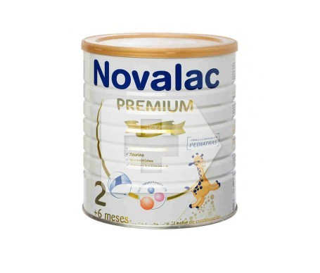 Novalac Premium 2 1600g