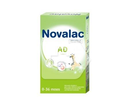 Novalac AD 450g