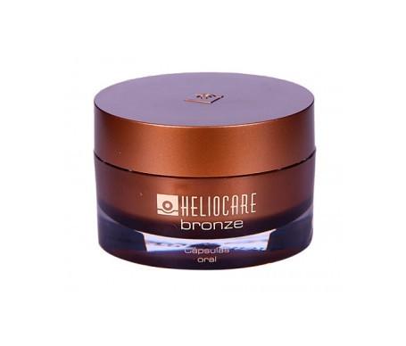 Heliocare Cápsulas Oral Bronze 30cáps