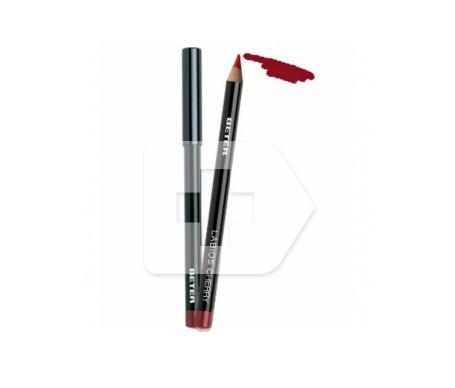 Beter Kajal lápiz perfilador de labios rojo cherry 1ud