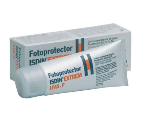 Fotoprotector ISDIN® Extrem UVA-F 50ml