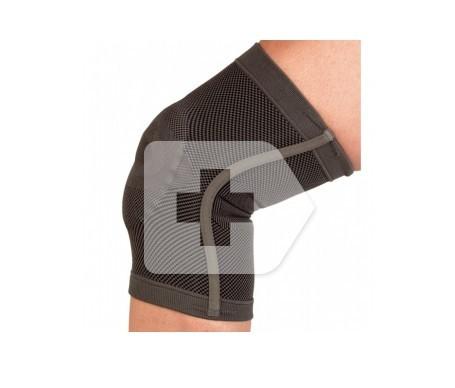 Viadol rodillera rotular protección silicona Talla Grande 1ud