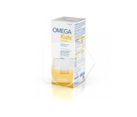 Omega Kids líquido 100ml