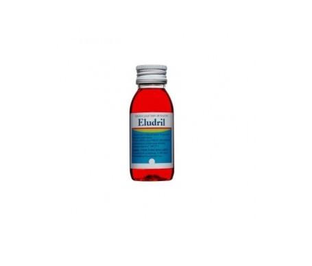 Eludril solución para enjuague bucal clorhexidina 500ml