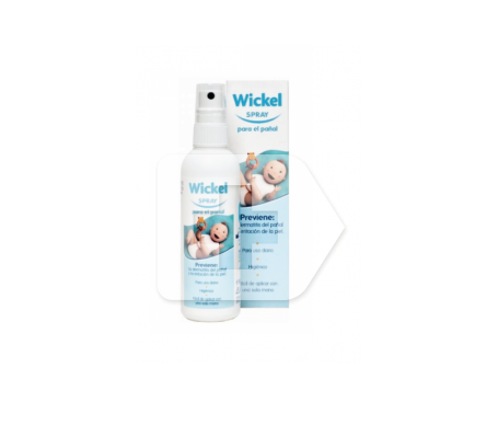 Wickel spray 100ml
