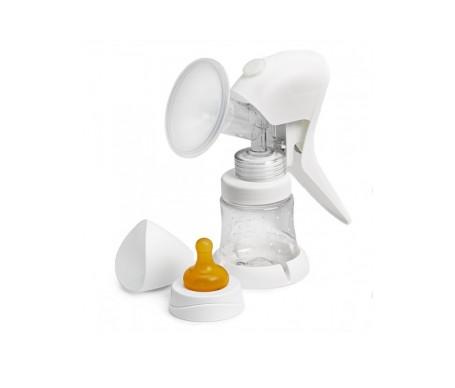 Suavinex® extractor de leche manual