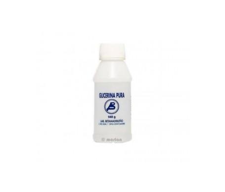 Betafar glicerina líquida 100g