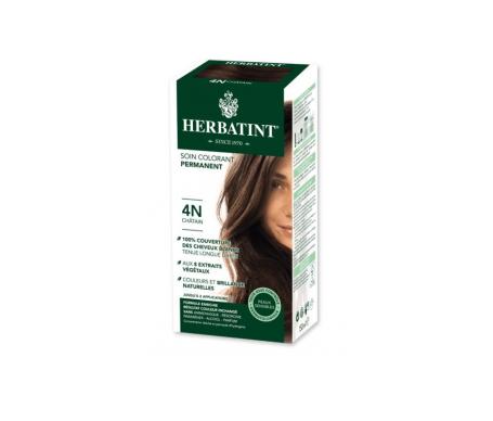 Herbatint châtaigne 1 kit