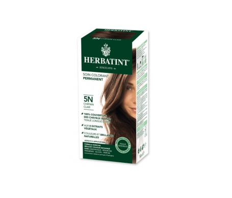 Herbatint marron clair 120ml