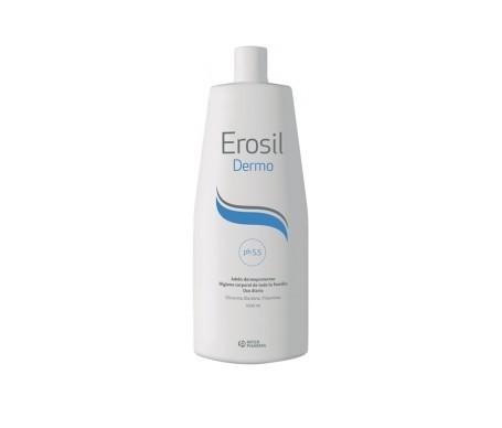 Erosil Dermo Sport jabón líquido 500ml