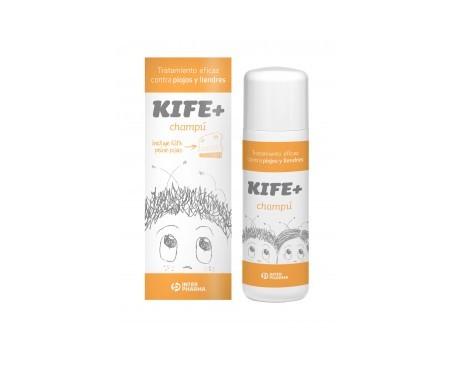 Kife + champú pediculicida 100ml