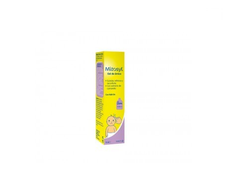 Mitosyl® gel de árnica 15ml