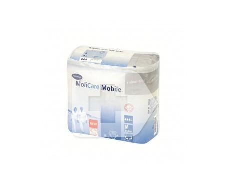 MoliCare Mobile T-media 14uds