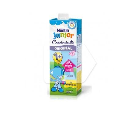 Nestlé Junior Crecimiento 1l