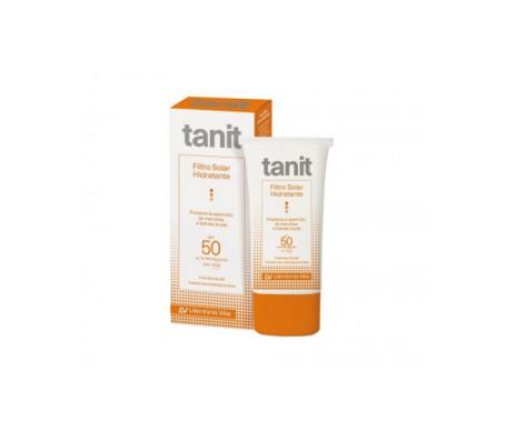 Tanit Filtro Solar Hidratante 50ml