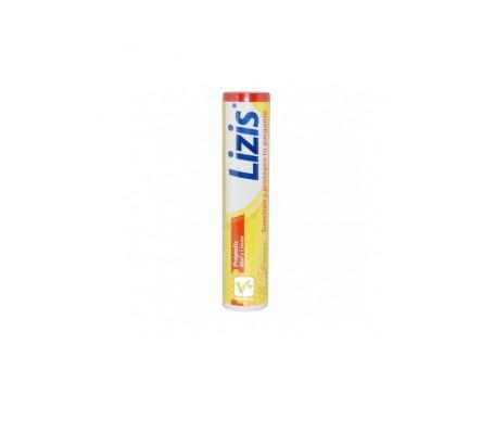 Lizis® caramelos própolis miel y limón 12uds