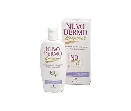 Nuvo Dermo corporal piel seca 200ml
