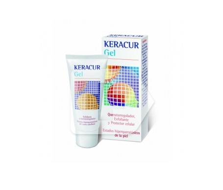 Keracur gel 35ml