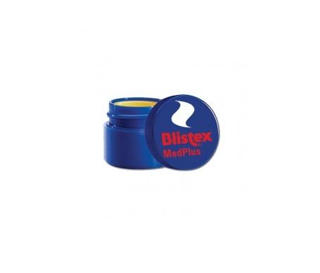 Blistex® bálsamo reparador labios/nariz 7g