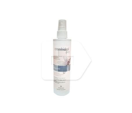 Cremhidral Body Mist Spray 250ml