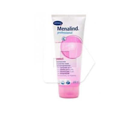 Menalind Professional crema protectora transparente 200ml