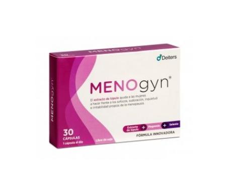 Menogyn® 30cáps