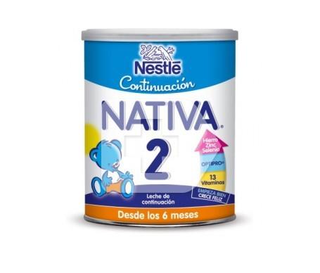 Nestlé Nativa® 2 800g