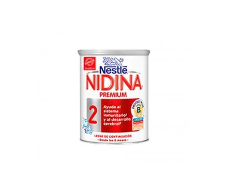 Nestlé® Nidina 2 Premium 1kg