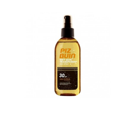 Piz Buin® Wet Skin SPF30+ spray 150ml