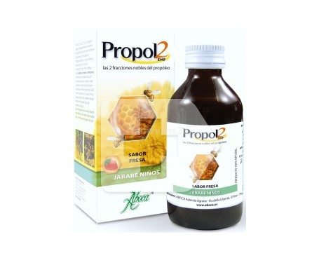 Propol2 EMF jarabe niños 130g