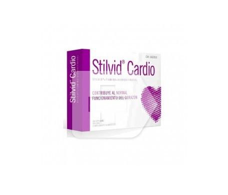 Stilvid® Cardio 28cáps