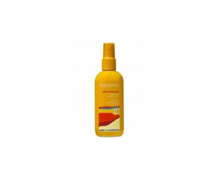 Polysianes SPF15+ spray 125ml