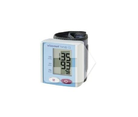 Visomat Handy tensiómetro digital de muñeca 1ud