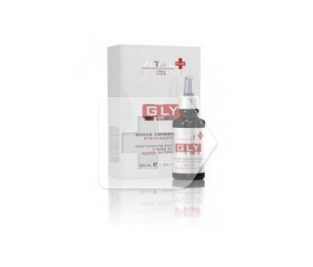 Vital Plus Gly gocce concentrate 15ml