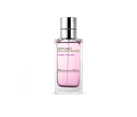 Sensilis agua perfumada delicada 50ml