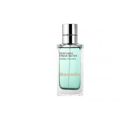 Sensilis agua perfumada fresca 50ml