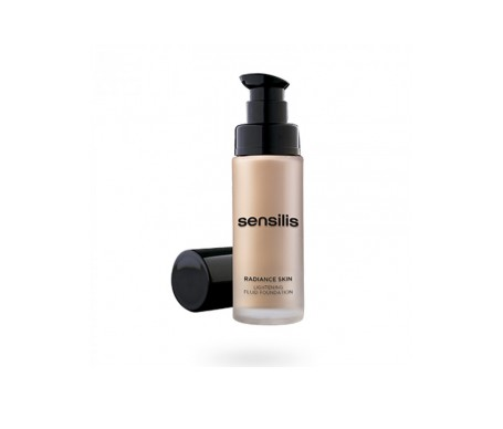 Sensilis Radiance Skin Lightening SPF15+ 30ml