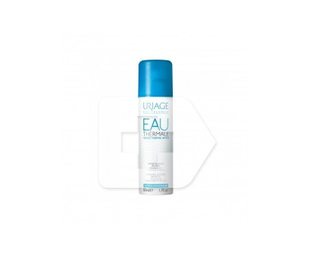 Uriage agua termal 50ml