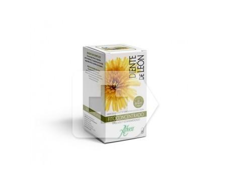 Aboca® Fitoconcentrado Diente de león 50cáps