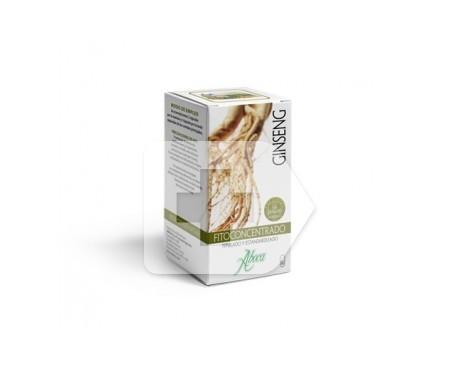 Aboca® Fitoconcentradoginseng 50cáps