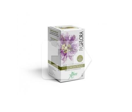 Aboca® Fitoconcentrado Pasiflora 50cáps
