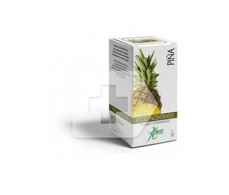Aboca® Fitoconcentrado Piña 50cáps